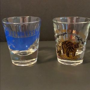 Other - Tennessee Souvenir Shot Glasses
